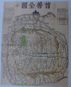 Seoulmap