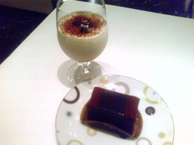 チョコレート三昧